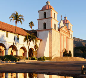 santa barbara events